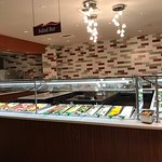 Yakama Nations Legends Casino buffet