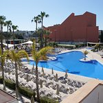 Photo of Hipotels Aparthotel Cala Millor Park