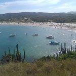 Photo of Praia das Conchas