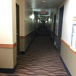 AmericInn Lodge & Suites Menomonie Foto
