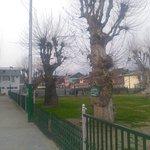Foto di Hazratbal