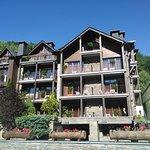 Photo of Hotel Anyos Park