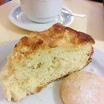 Breakfast at Residenza d'Aragona