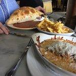 Foto de Capri Restaurant