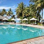 Foto de Veligandu Island Resort & Spa