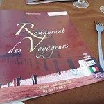 Photo de Restaurant des Voyageurs