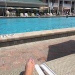 Foto de Sandcastle Resort at Lido Beach