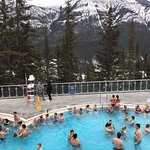 Photo of Banff Upper Hot Springs