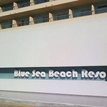 Photo de Blue Sea Beach Resort