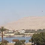 Nefertiti Hotel Foto