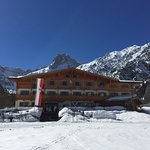 Alpengasthof Gramai Foto