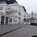 Foto de Kurhotel Skodsborg
