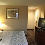 Photo de La Quinta Inn Queens New York City