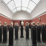 Photo de Ny Carlsberg Glyptotek