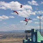 Photo de Utah Olympic Park