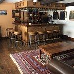 Foto de The Old Saco Inn