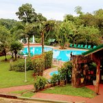 Foto de Iguazu Jungle Lodge