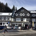 Photo of Lomnice Hotel