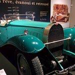 Foto de Cité de l'Automobile - Collection Schlumpf