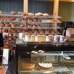 Yummy Presentation of Baked Goods