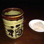 Mikado tea