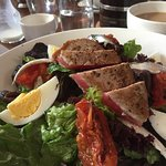 Food - Tilikum Place Cafe Photo