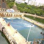 Photo de Sunway Lagoon Theme Park