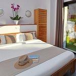 Kalliste Hotel Residence Foto