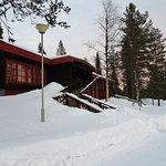 Foto de Akaskero Nature Resort