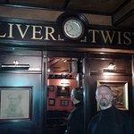 Fotografija – Oliver Twist Pub