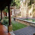 Photo de Hotel Cirilo
