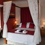Superior Double (Four-Poster) Room