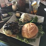 Awesome Burgers !!