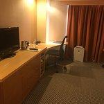 Hilton Tokyo Narita Airport Hotel Foto