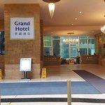 Best Western Grand Hotel Hong Kong Foto