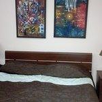 Hin Yerevantsi Hotel Foto