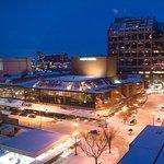 Photo de The Westin Edmonton