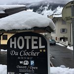 Photo de Hotel du Clocher