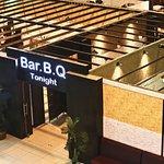 صورة فوتوغرافية لـ Bar B Q Tonight Restaurant