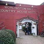 Worlington Hall Foto