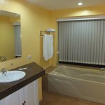 Photo de Leyte Park Resort Hotel