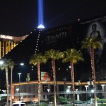 Photo de Casino at Luxor Las Vegas