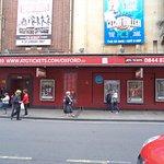 ArghyaKolkata New Theatre, Oxford-3