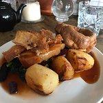 Delicious Roast