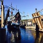 Pirates Departing....