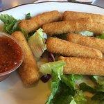 Square Diner Foto