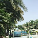 One&Only The Palm Dubai - Poolside