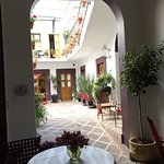 Photo of El Serafin Hotel Boutique