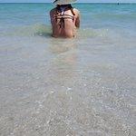 Crandon Park Beach Foto