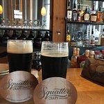 Photo de Squatters Pub Brewery